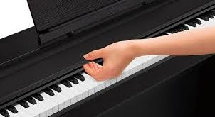 Casio px 860 with hand
